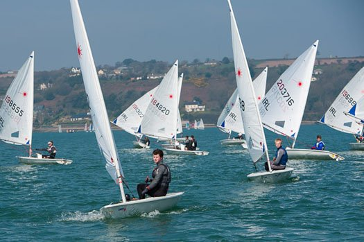 youth_nationals  Laser radials