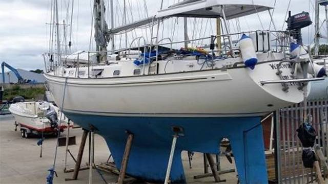 Rival 41 for sale on Afloat.ie